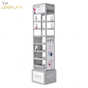 TP-CM013 nail polish display shelf