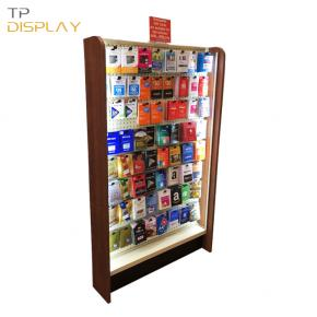 TP-ED007 custom product displays stand