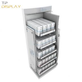 TP-CM012 facial mask display stand