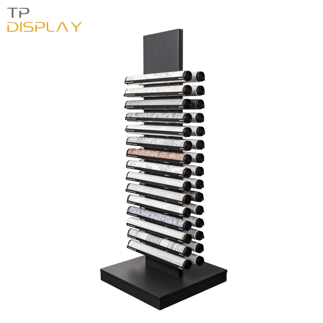 TP-CT011 wallpaper display stand