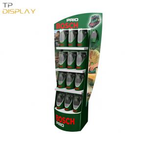TP-TD004 point of sale display shelf