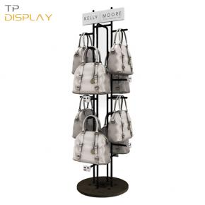 TP-CL011 handbag display shelf