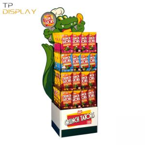TP-FB001 various shape advertising display