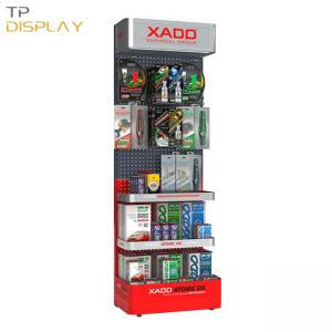 TP-TD001 metal market stand for tools