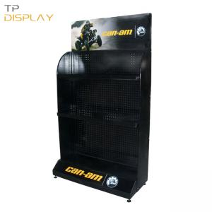 TP-CA001 display stands for oil
