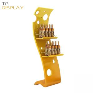 TP-FB002 point of sale display stand for wine