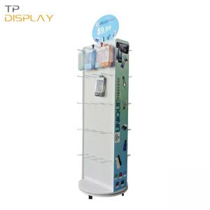 TP-ED004 display stand for mobile accessories