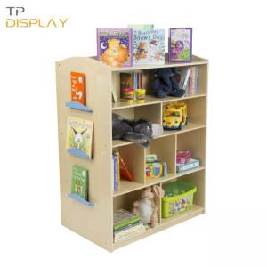 TP-BC005 new product comic book display rack