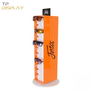 TP-CL008 acrylic shelf display for sunglass display