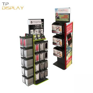 TP-ED008 mobile phone display rack for retail shop