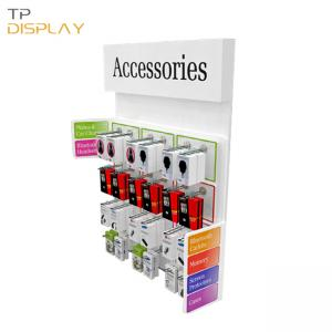 TP-ED009 display stand for mobile accessories