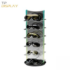 TP-CD012 double sided ski goggles display