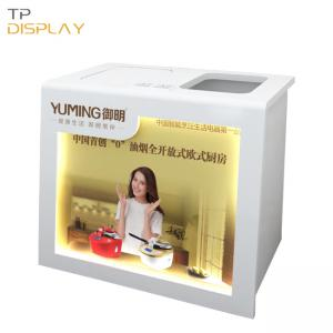 TP-HD006 promotion table display for home appliances